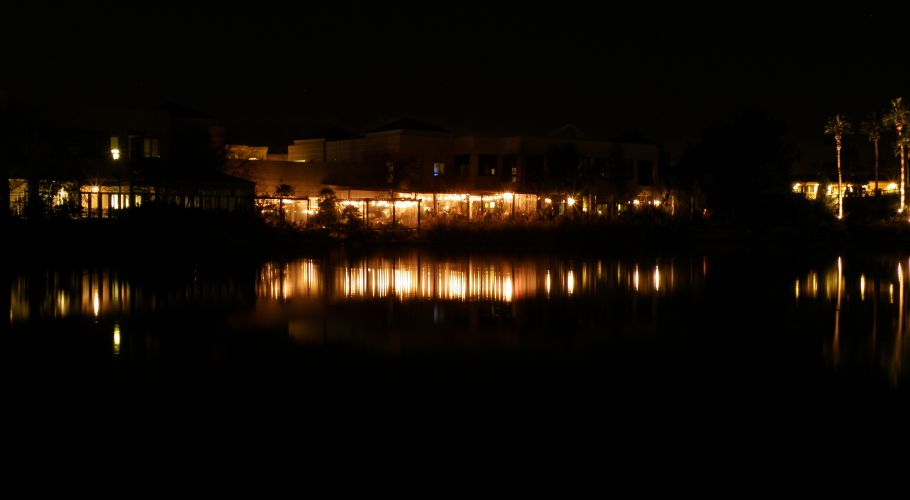 Desert Shores at Night (9)