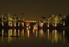 Desert Shores at Night (1)
